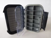 A&M Compartment Fly Box  - B